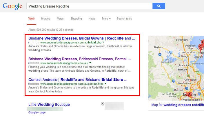 weddingdressesredcliffe