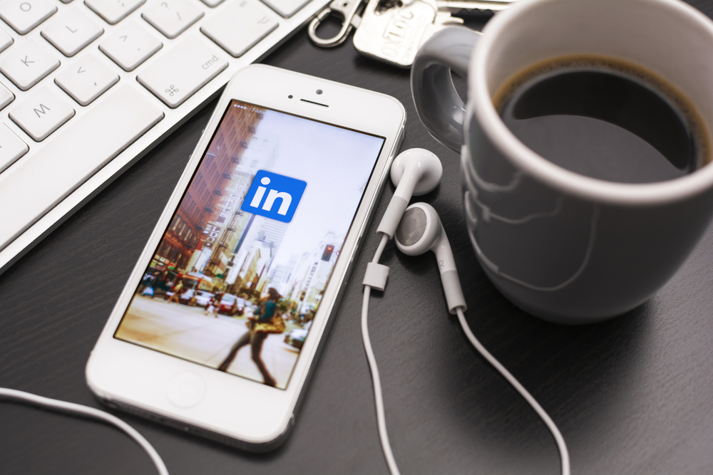 LinkedIn Ads as part of your digital marketing Brisbane
